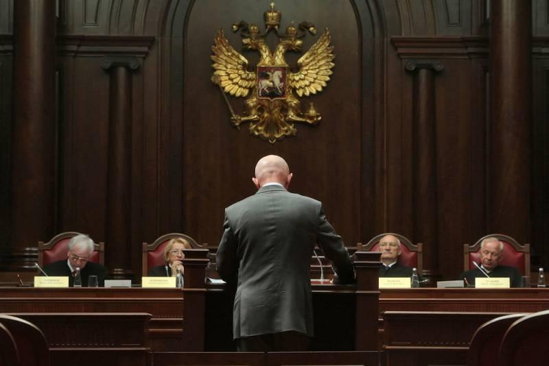 Теперь у всех: у россиян будут изымать незаконно нажитое имущество