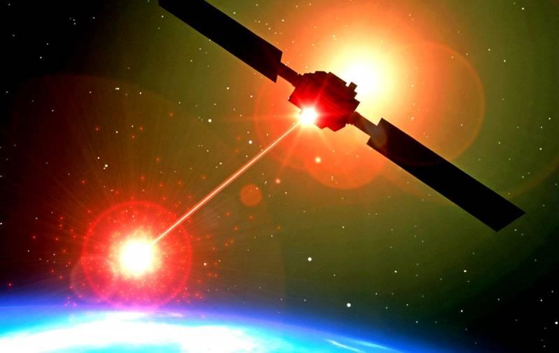 Российская компания разрабатывает спутник способный сжигать космический мусор