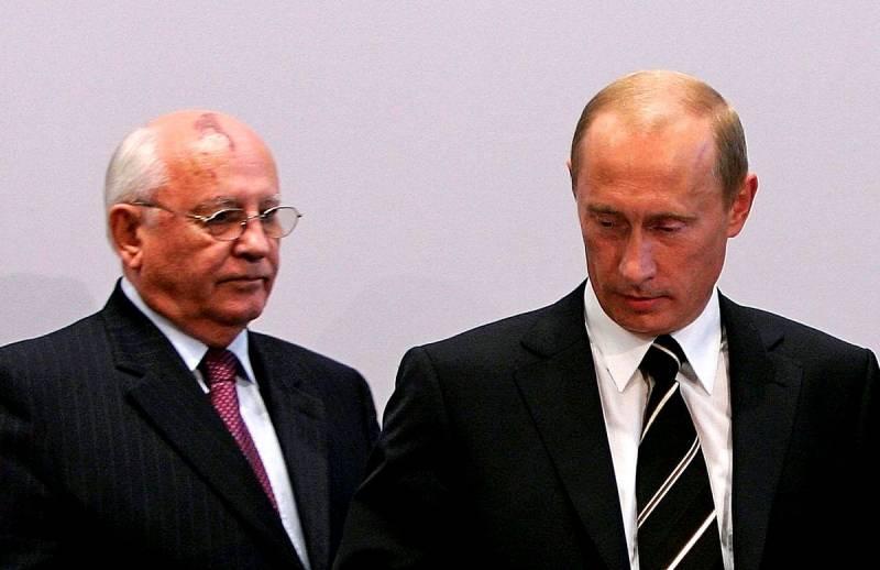 В этот раз будут добивать: Второй «перестройки» Россия не переживет