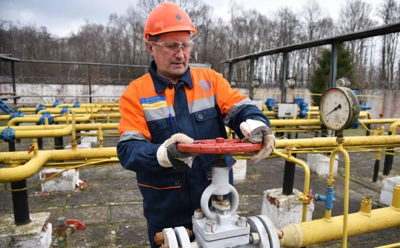 Киев отверг предложение Газпрома о заключении нового транзитного контракта
