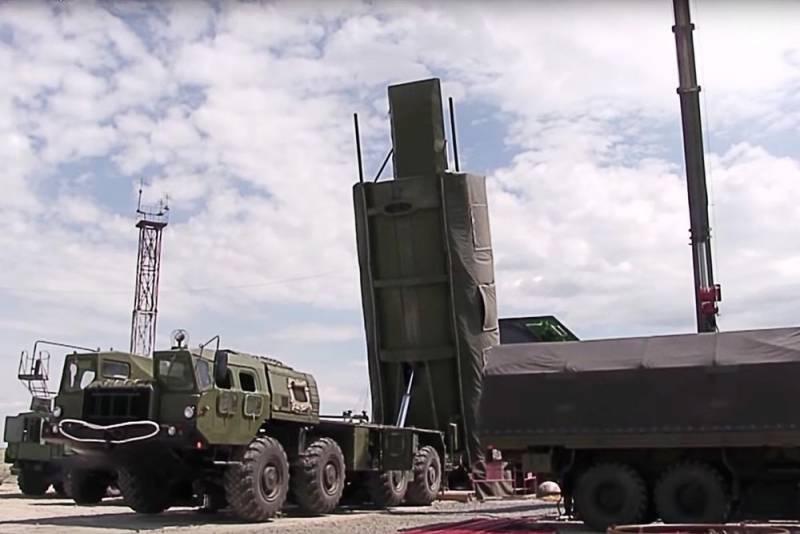 Показ «Авангарда» американцам: Россия готовится включить оружие в СНВ-3