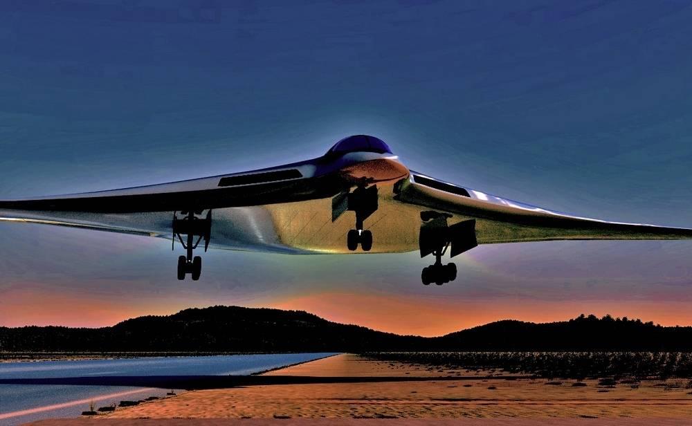 проведенных исследований пак да самолет фото лето
