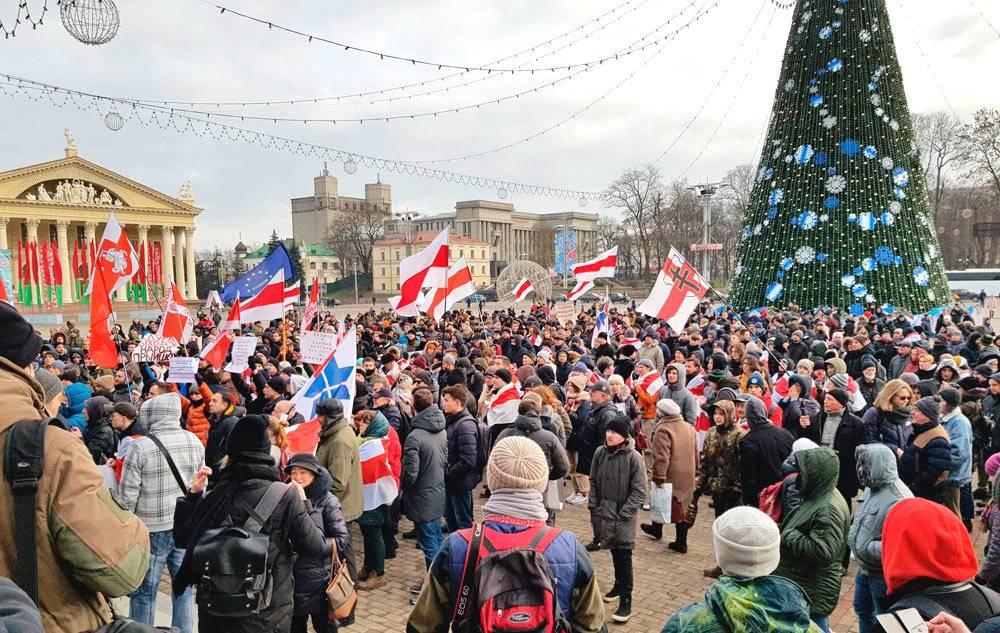 Без Союзного государства РФ  небудет дотировать республику Беларусь  газом
