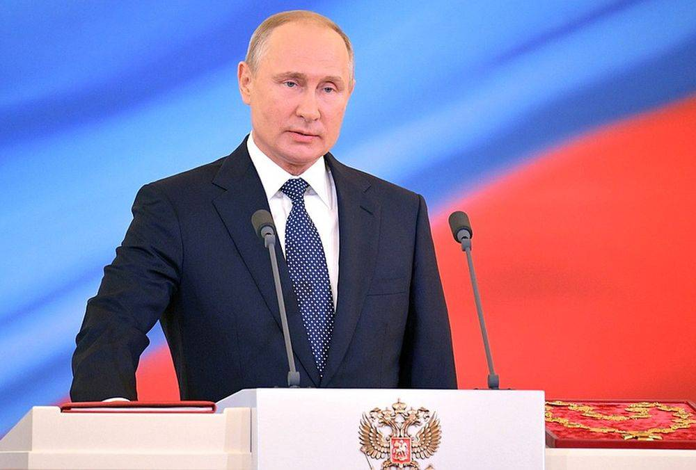 Western Media Called Putin S Achievements Over 20 Years Of Power