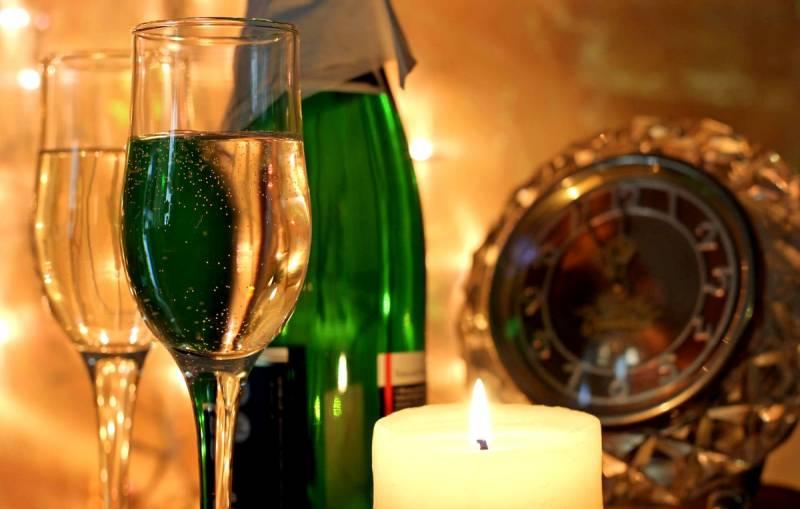 Новый год: праздник от двух великих властителей Русской земли