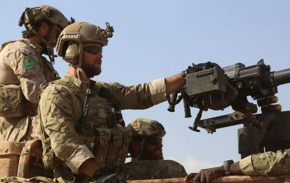 """Картинки по запросу """"патруль США в Сирии"""""""