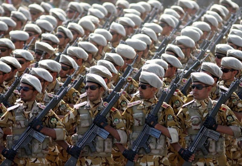 «Угроза ядерной войны»: Иран своим ударом поставил Трампа перед выбором