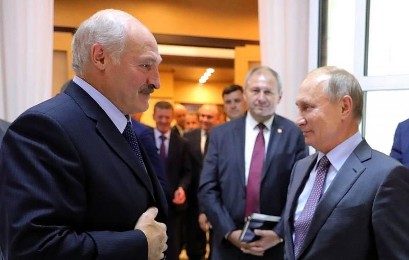 Торпедируя Союзное государство, Лукашенко рискует президентским будущим
