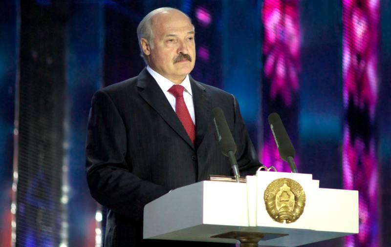 Поиск Лукашенко альтернативной нефти начался с