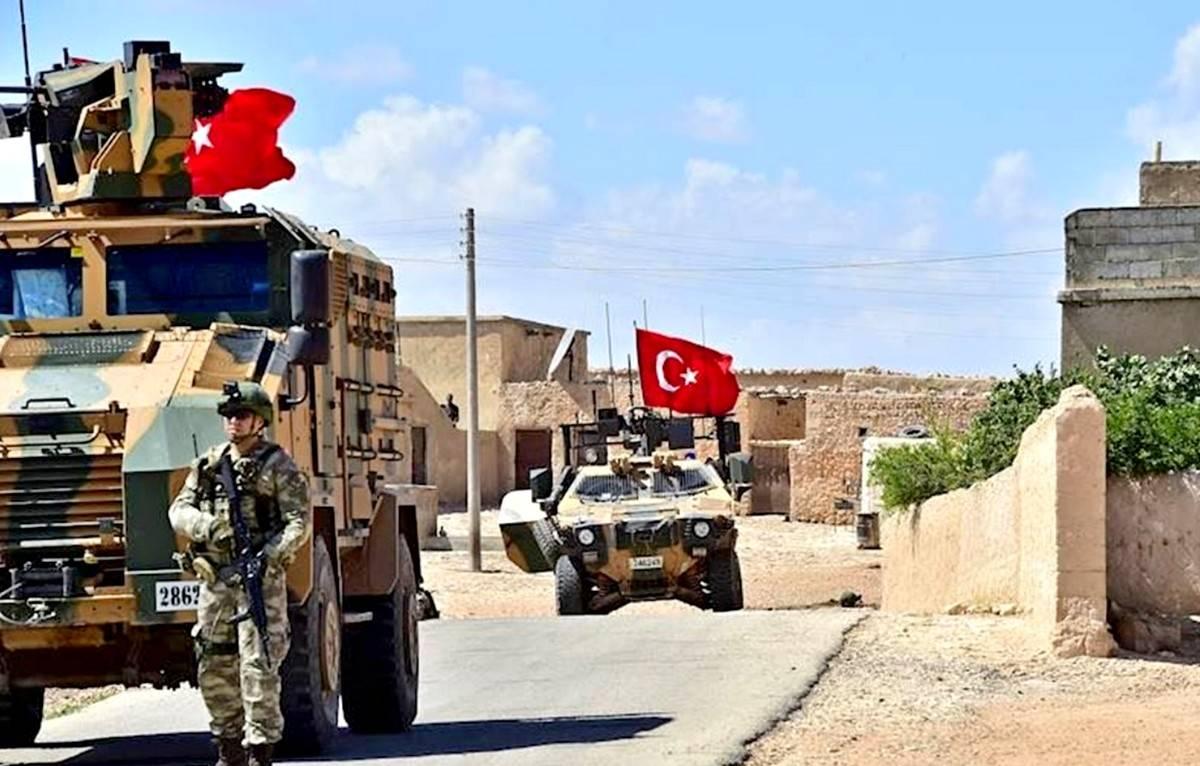 Военное столкновение России и Турции теперь стало возможным
