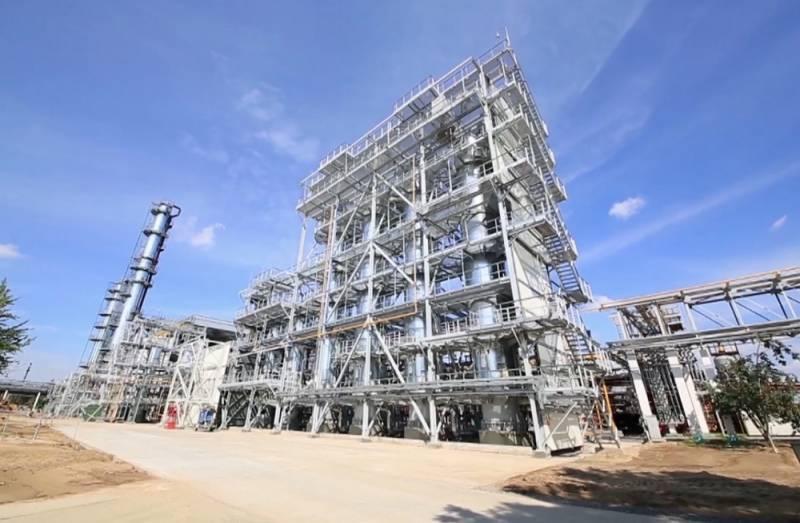Белоруссия начала отбор технологической нефти из трубопровода Дружба