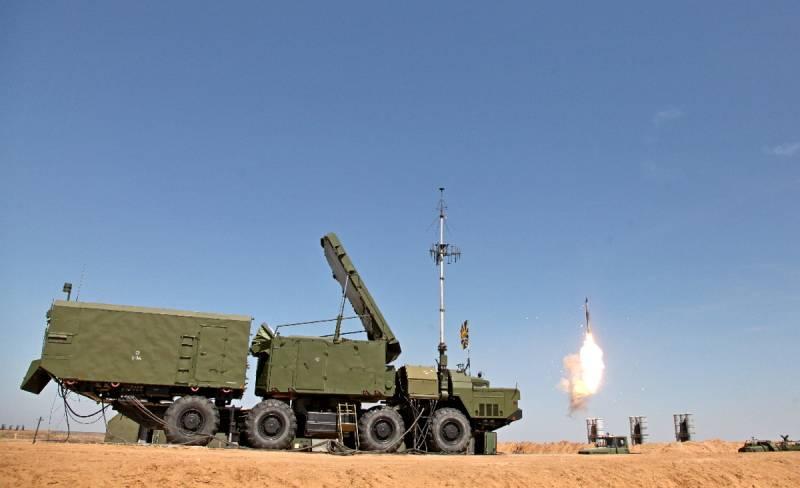 ПВО «не той системы»: Израиль продолжает безнаказанно бомбить Сирию