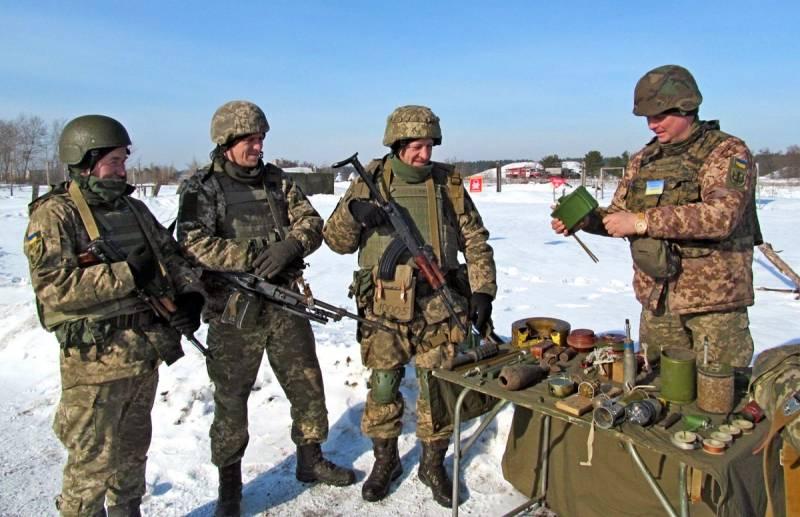 «12 шагов по Донбассу»: план, который снимет с России европейские санкции