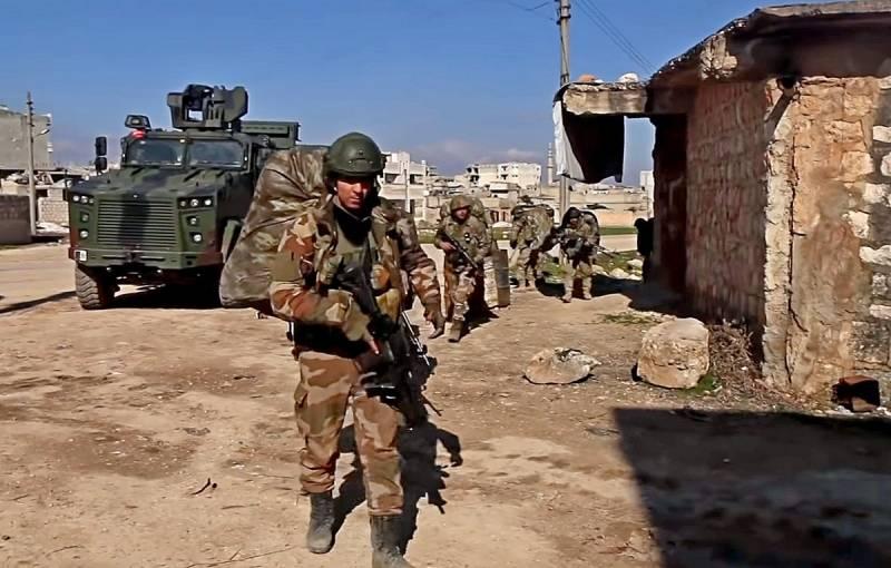 Турция может без войны вывести Россию из «идлибской игры»