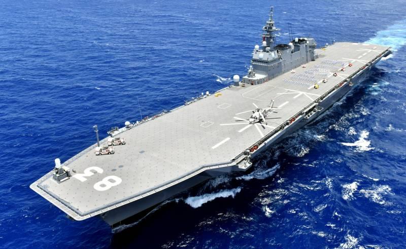Курильский вопрос: против кого активно вооружается Япония