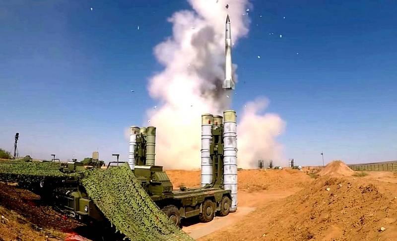 Military Watch: С-400 резко изменят расклад сил в Идлибе