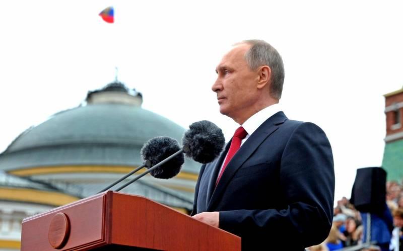 Президент Путин-2036: а есть ли другие варианты?