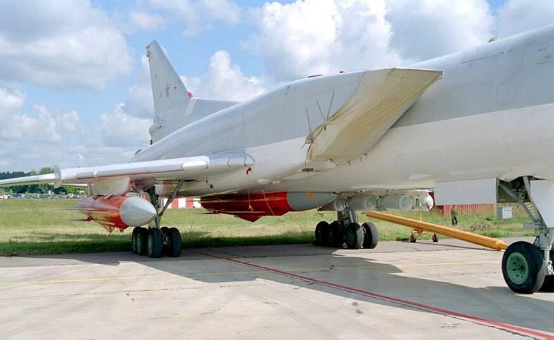 С двигатели от Ту-160, бомбардировачът Ту-22М3М стана 50% по-мощен