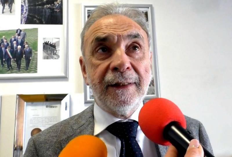 Итальянский профессор: COVID-19 появился в Италии раньше, чем в Китае