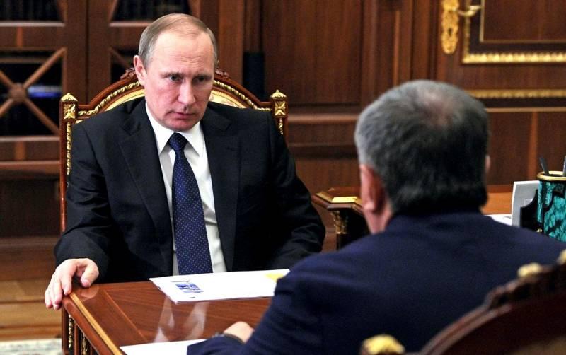 Путин согласен: Россия готова сократить добычу нефти в угоду США?