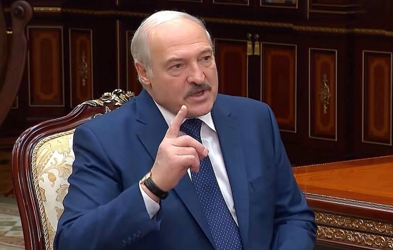 Зачем Лукашенко предложил вернуть Донбасс в состав Украины