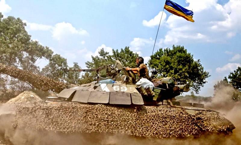 «Русским остается только сдаться»: как США намерены решать проблему Донбасса