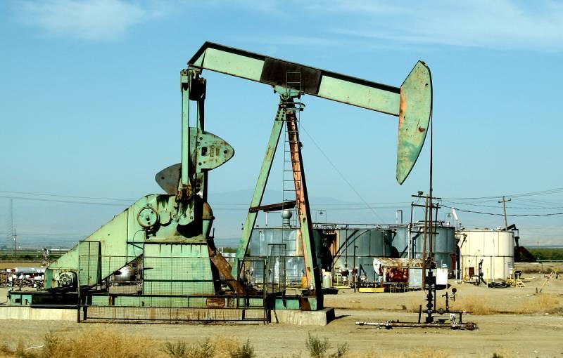 Обвал нефти был лишь «генеральной репетицией» грядущего коллапса