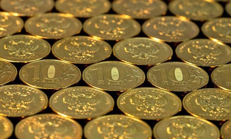 Почему «золотой рубль» имеет право на возвращение