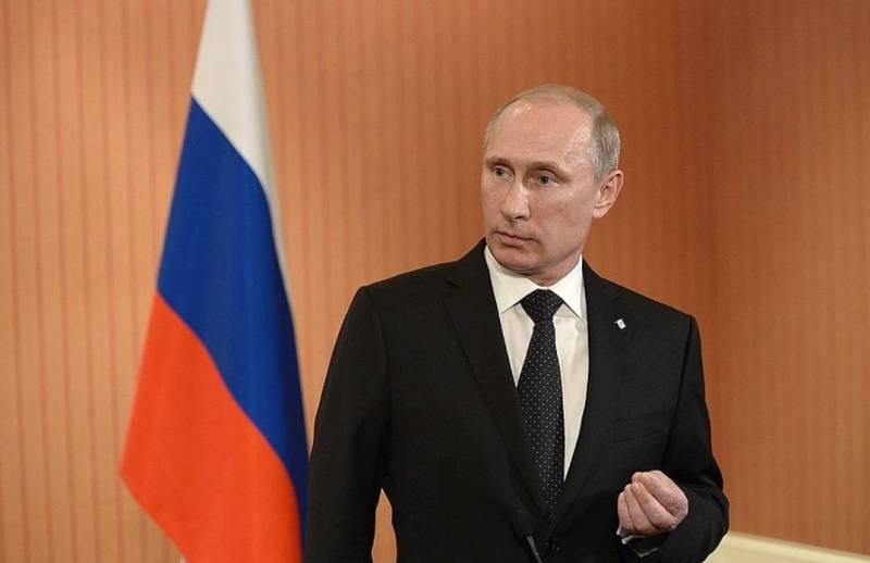 «Цепляется за власть любой ценой»: финский эксперт о Владимире Путине