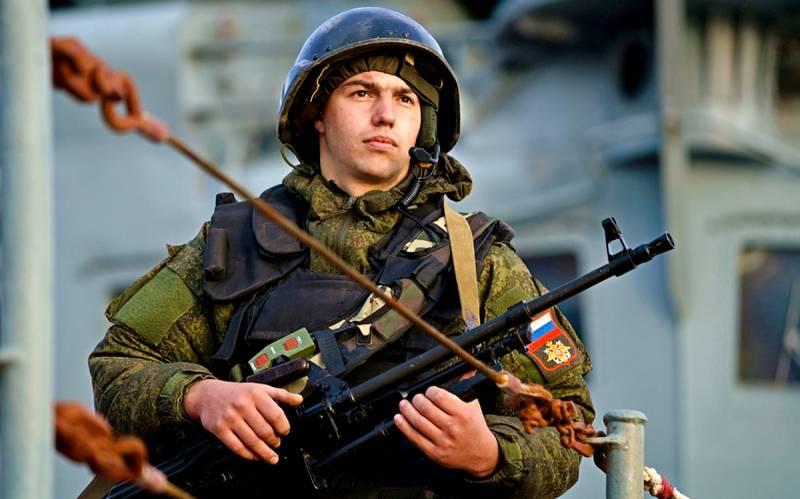 Читатели Fox News пожелали российской армии полного вымирания