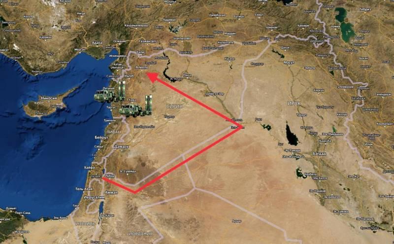 Действия России в Сирии вынуждают Израиль идти на отчаянные шаги