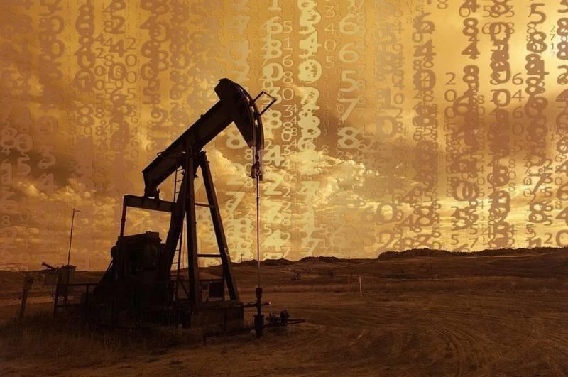 Сланцевая добыча в США не выдержала низких цен на нефть