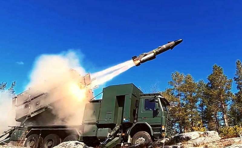 «Русские должны быть настороже»: шведы показали свою военную мощь