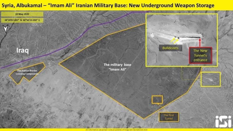 Иран воплотил в жизнь главный страх Израиля: в Сирию переброшены Fateh-110