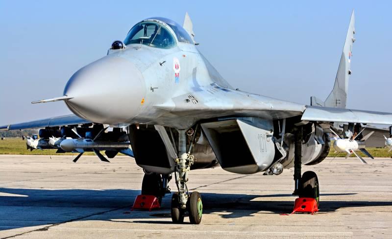 Появление «неизвестной авиации» в Ливии не сулит России ничего хорошего