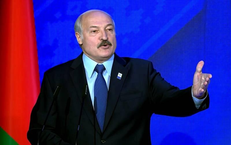 Американская пресса: Белоруссия поворачивается к Западу