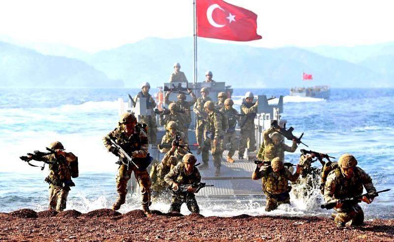 Турция уже победила в войне за Ливию: какие варианты остаются у России