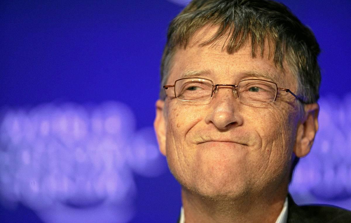 Опасная «игра в Бога»: миллиардер Билл Гейтс намерен «прикрыть» Солнце