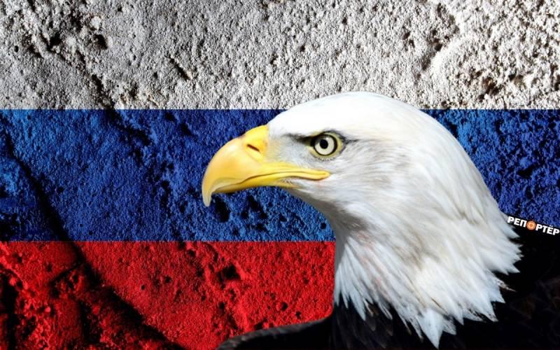 Почему американцы желают зла россиянам