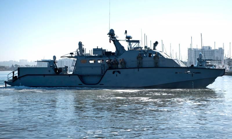 США одним решением поменяли расклад сил в Азовском море