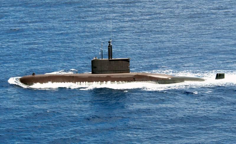 RT: Неизвестная система РЭБ подавила две турецкие подлодки у берегов Ливии