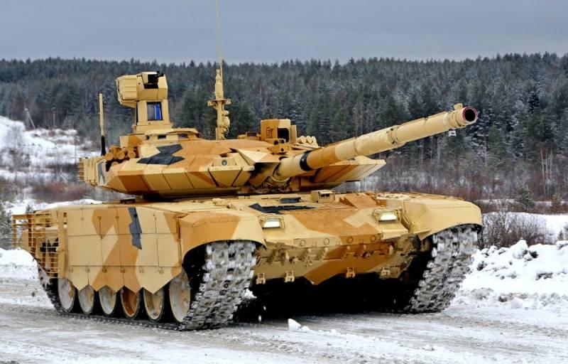 """مصر.. دبابات """"تي 90 إم إس"""" الروسية بدل""""أبرامز"""" الأمريكية - صفحة 2 1593853878_uvz_0090"""