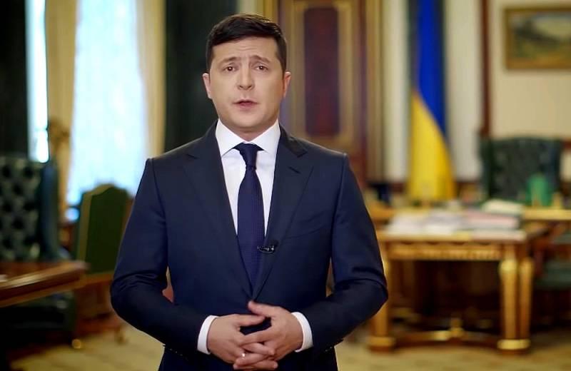 Президенту Зеленскому суждено покончить с экономикой Украины