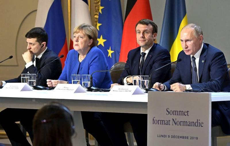 Смена курса по Донбассу: Москва заговорила с Киевом на языке ультиматума