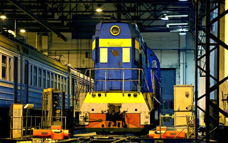 Ликвидация украинской промышленности подходит к концу