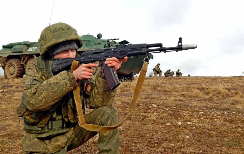 Военный эксперт: Российская группировка в Крыму будет разбита за 36 часов
