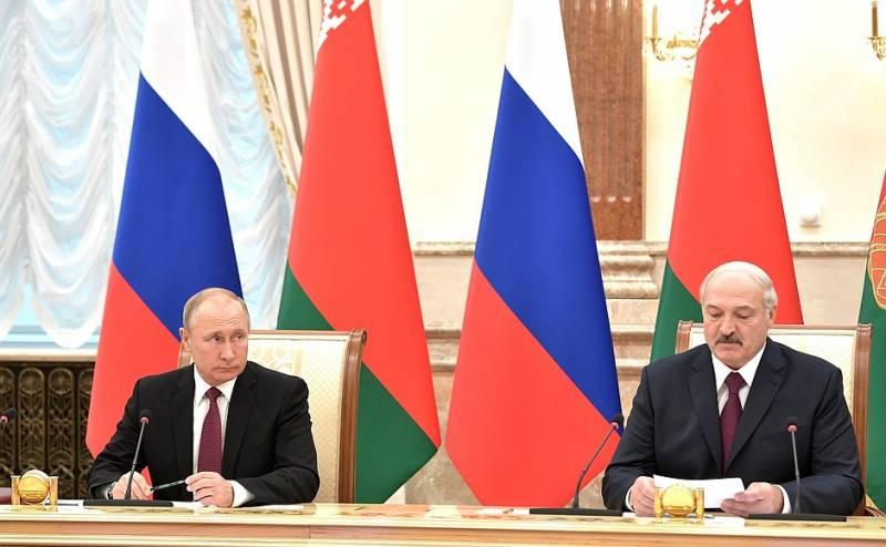 Россия может закрыть границу в ответ на скандал с «боевиками ЧВК» в Минске