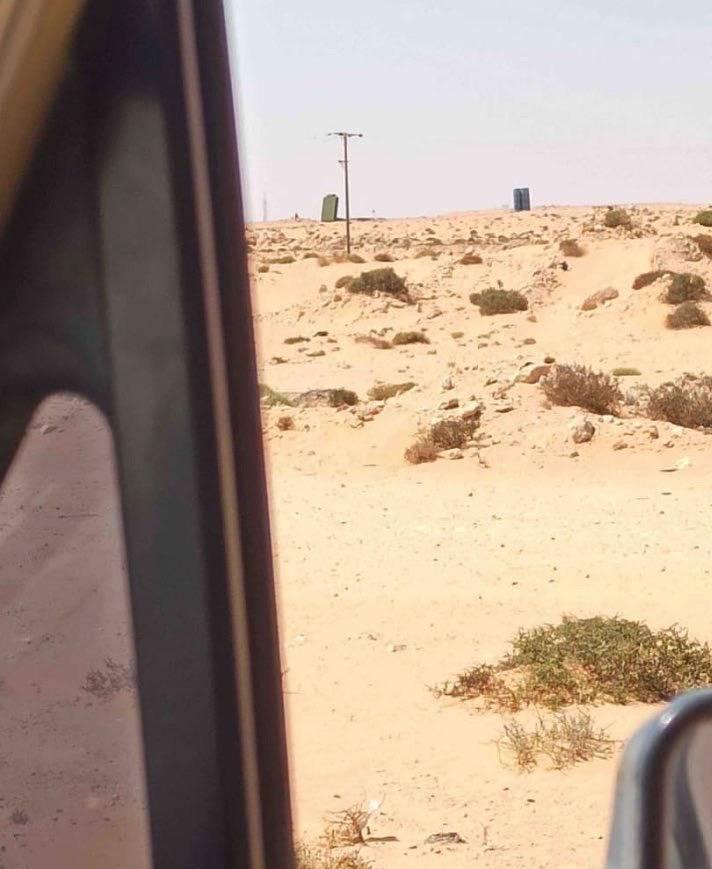 """Mídia dos EUA sobre o aparecimento do S-300 na Líbia: os russos traçaram uma """"linha vermelha"""""""