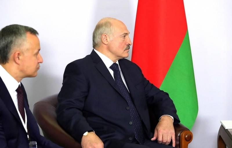 Арестом «вагнеровцев» президент Лукашенко лишил себя поддержки России
