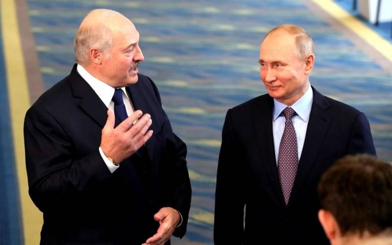 Авантюра с ЧВК Вагнера в Минске может быть классической операцией прикрытия